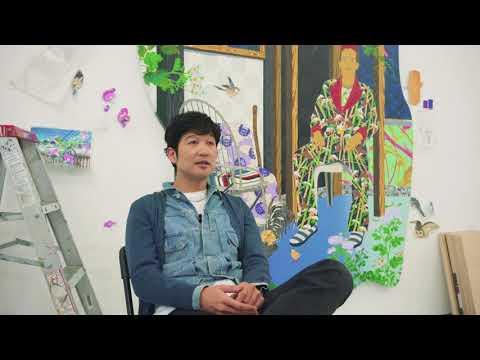 """Exhibition """"Same Same, Different"""" Interview"""